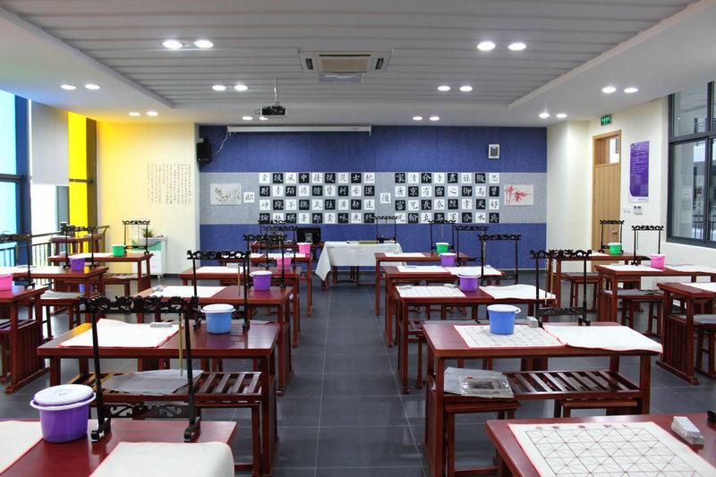 学校特色教室