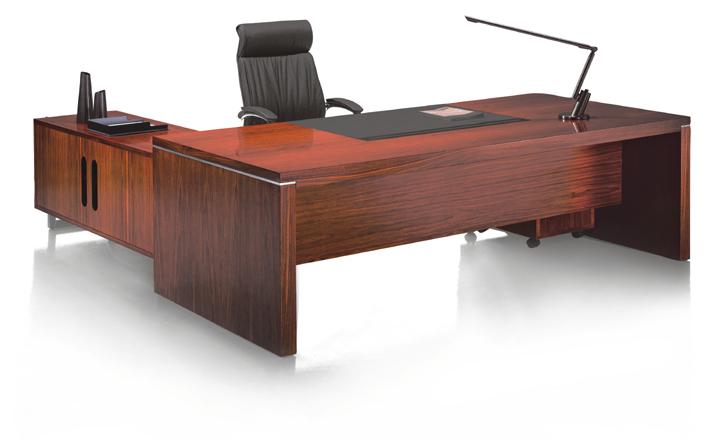 八成消费者偏向实木办公家具---诗敏上海办公家具