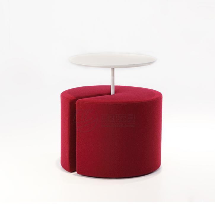 首頁 詩敏辦公家具產品中心 辦公沙發系列 個性定制沙發 創意家具-cyj