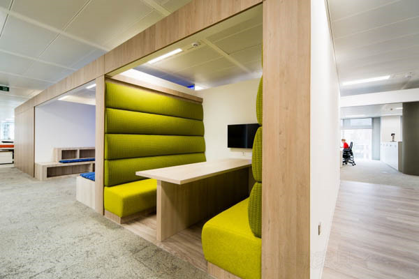 洽谈室家具|上海办公家具