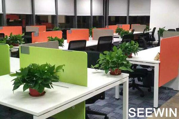员工办公位|办公家具厂