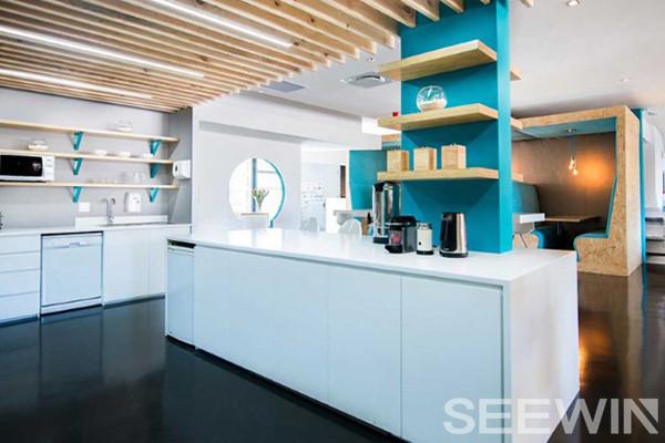 茶水间家具设计|上海办公家具