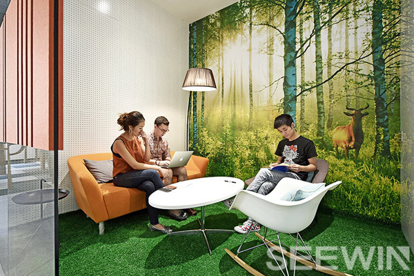 创意会议室|上海办公家具厂图片