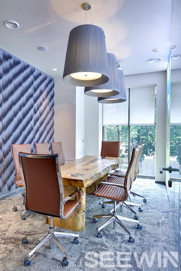 创意会议空间|上海办公家具图片