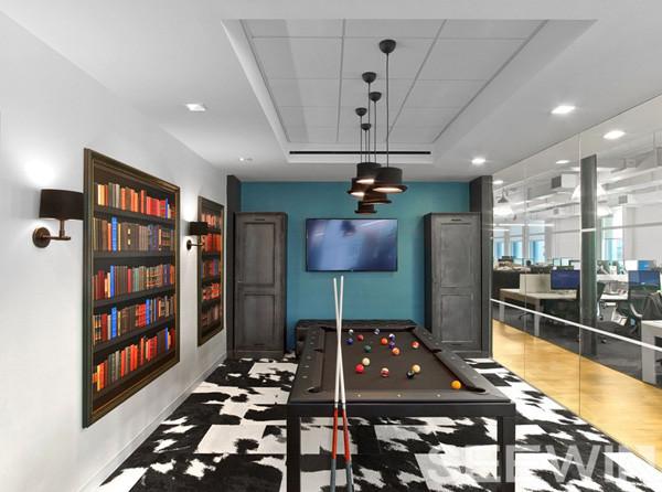 会议室家具|办公家具设计图片