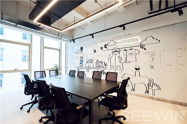 众创空间办公室有哪些好处?