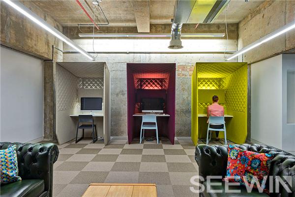 创意办公家具|上海办公家具图片