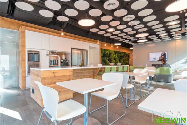 青春活力空间设计|行业新闻|seewin诗敏办公家具400