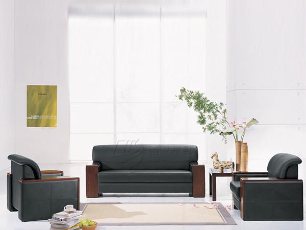 实木沙发-BGSF37