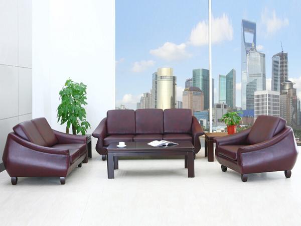 实木沙发-BGSF18