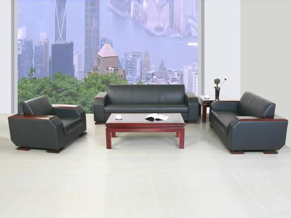 实木沙发-BGSF25