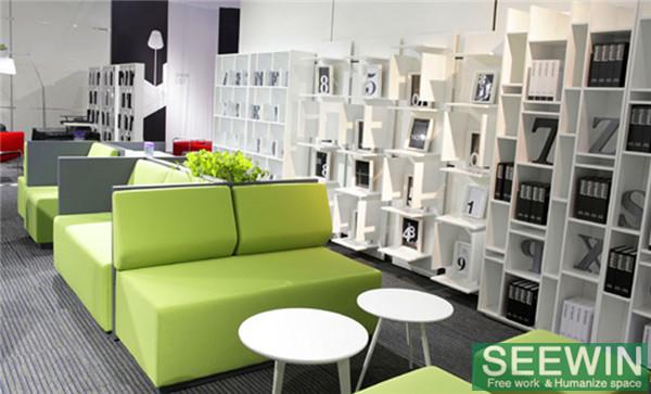 好的办公家具设计解决方案应兼顾的方面