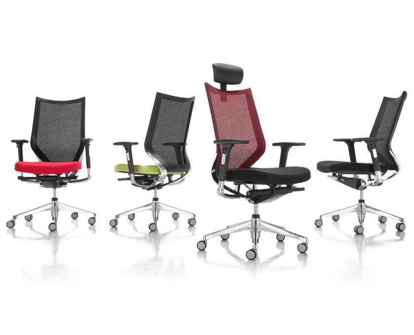 欧曼座椅-人体工学椅