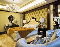 上海大酒店总统套房家具