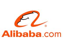 阿里巴巴网络公司洽谈桌