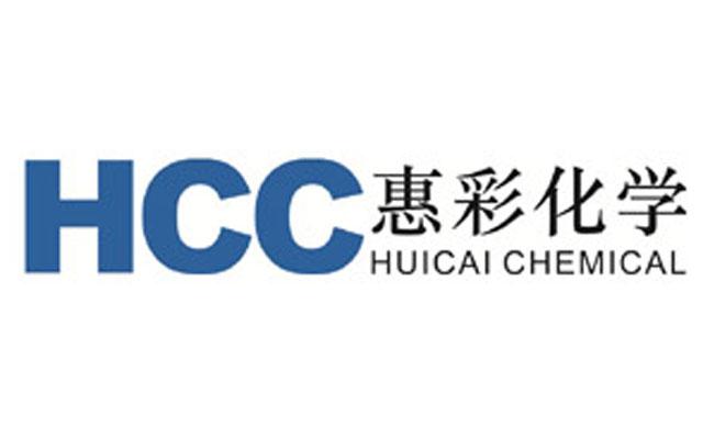 上海惠彩化学材料有限公司工程案例