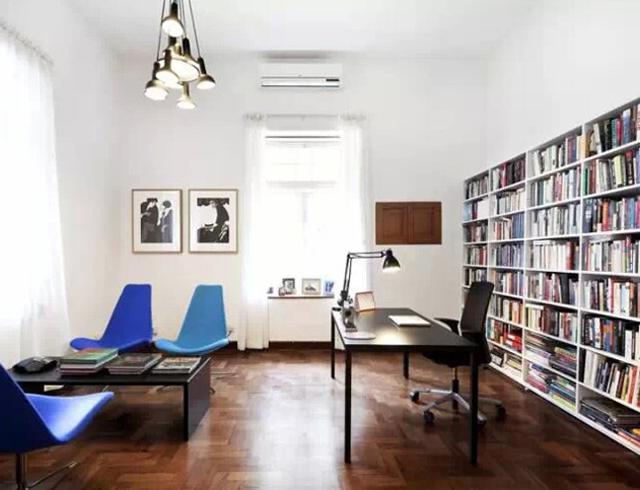 交部官邸办公室家具,建筑与办公室家具的完美融合