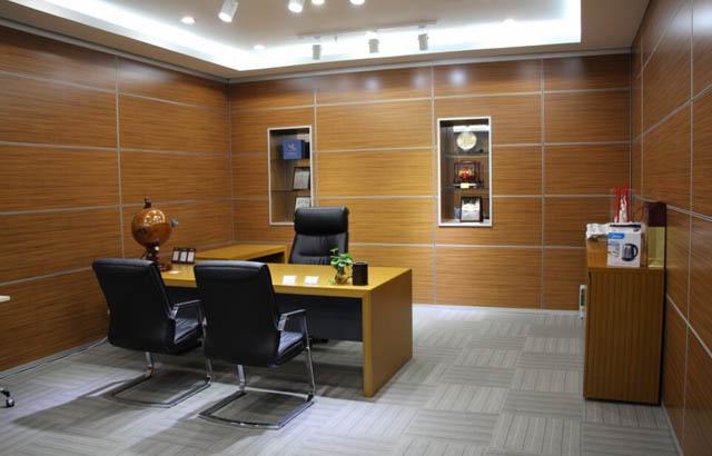选对办公家具,让你的办公室霸气外漏!!