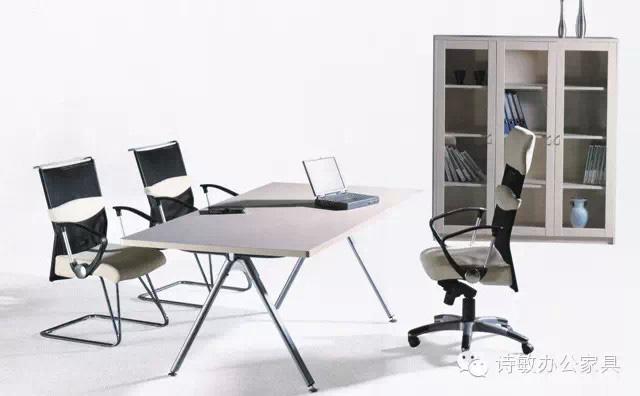 由广交会看办公室家具未来发展