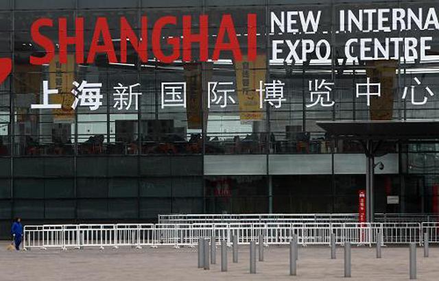 9月与诗敏一起相约上海国际家具展览会