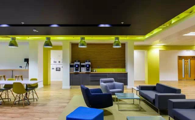 如何用办公家具打造一站式办公站!