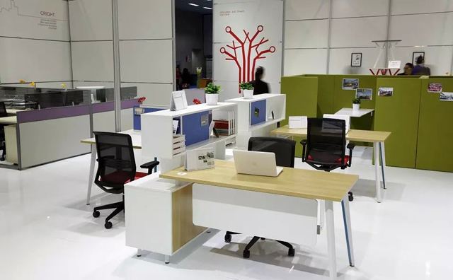 如何定制上海办公家具