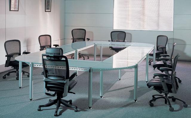 如何根据材质挑选办公家具