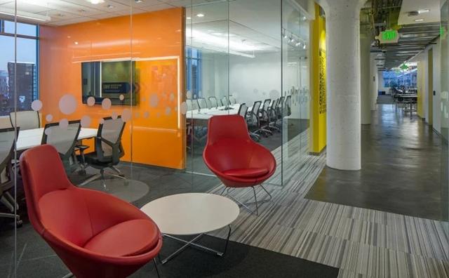 如何打造与众不同更加出彩的办公空间