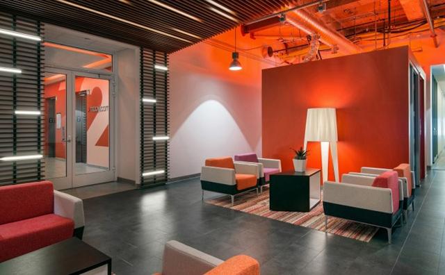 学会这几点,你也是办公家具空间设计师!