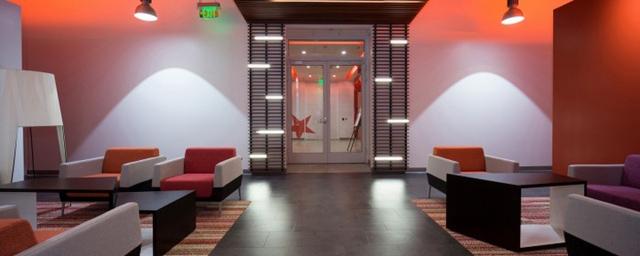 利用办公家具设计增加企业团队凝聚力