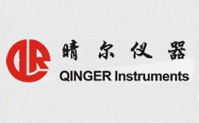 上海晴尔仪器有限公司办公家具成功案例