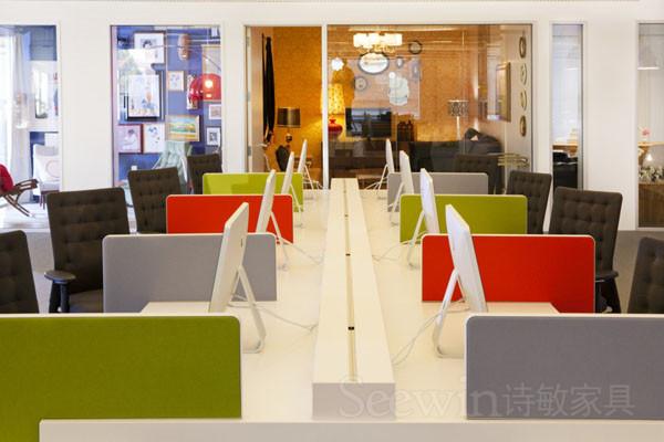 办公室家具颜色与五行之间不得不说的小秘密