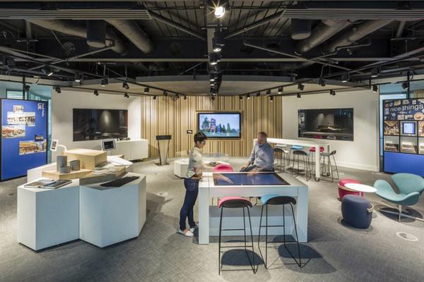 大BOSS的办公室空间怎么设计?家具如何采购?