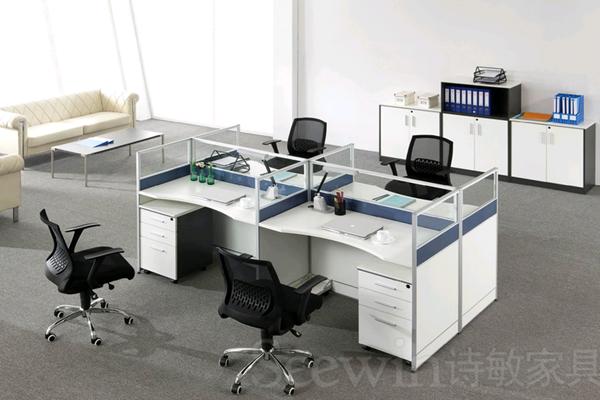 浅论:行业不同对办公家具的需求也会有所不同