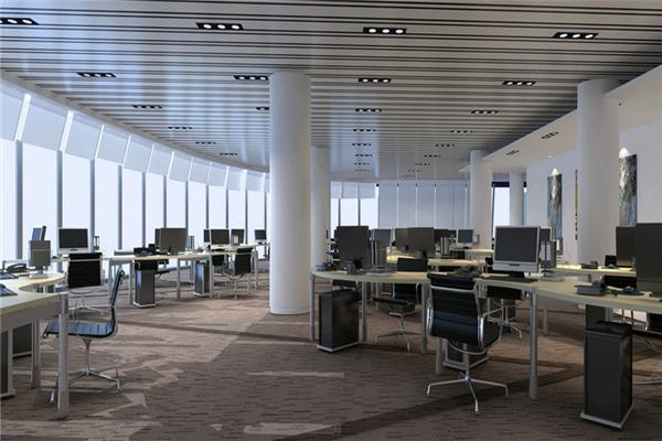 时尚办公家具——注重时尚外形的同时更应注重舒适性