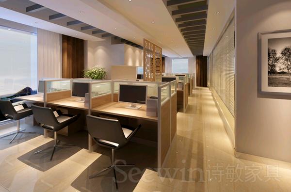 在上海办公家具公司选购家具的技巧介绍