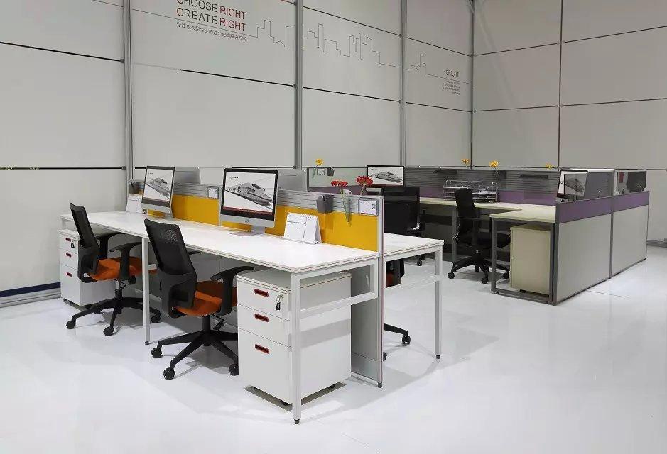 完美的办公家具设计需要兼顾三大基本要求