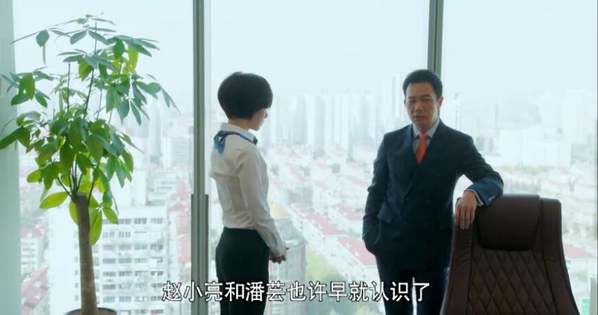 诗敏家《北上广不相信眼泪》,有奖竞猜赢第二季!