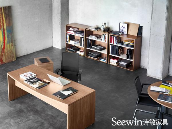 Seewin诗敏家具教你如何为办公室选择文件柜