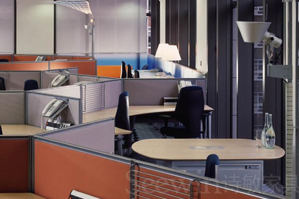 办公空间也能DIY啦,看我随心变!