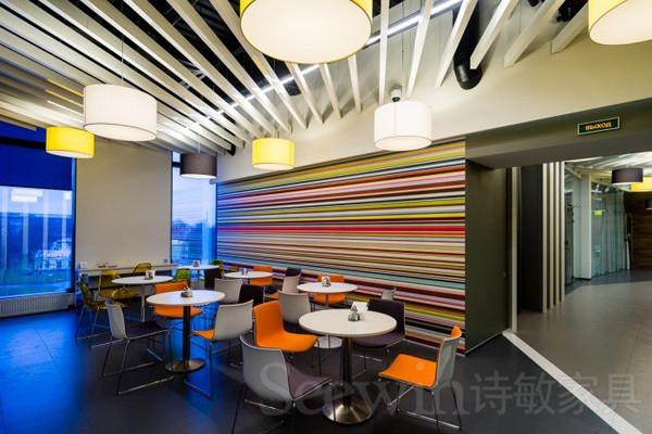 未来智能家具设计更加人性充满创意!