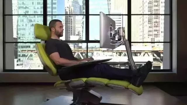 高逼格的办公家具,与诗敏一起创新办公方式!