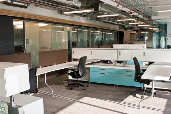 不同材质的办公家具 选购的技巧不同