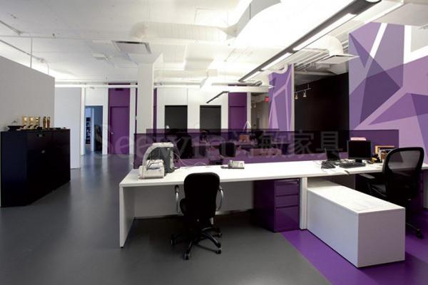 简约时尚的办公室家具为何风靡办公界?
