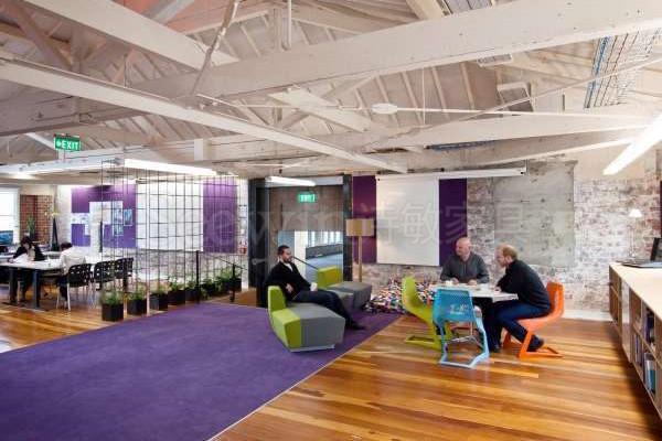 屏风工作位是办公室家具的重中之重