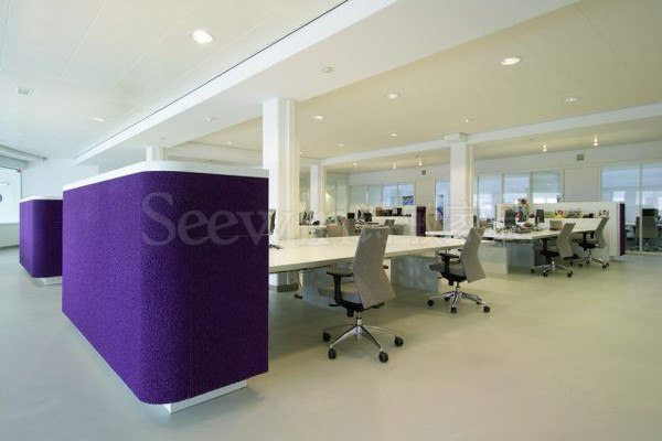 常见办公室家具的材质分类介绍