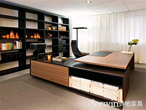 诗敏办公家具跻身于上海办公家具品牌的立身之本