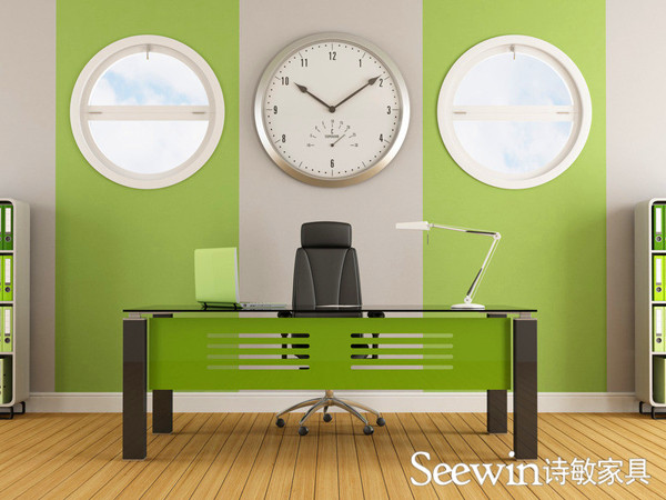 如何呈现办公室家具的设计美?