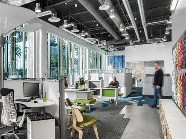 现代化办公家具的时代变革
