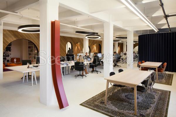 祛除新置办公室家具异味有妙招